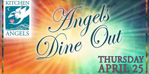 Angels Dine Out