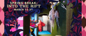 Spring Break at Meow Wolf @ Meow Wolf  | Santa Fe | New Mexico | United States