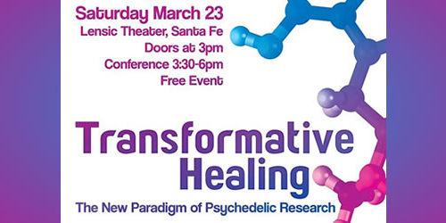 Transformative Health: The New Paradigm of Psychedelic Research
