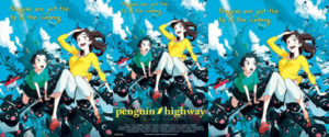 Penguin Highway @ Jean Cocteau Cinema  | Santa Fe | New Mexico | United States