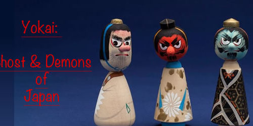 Yokai: Ghost and Demons