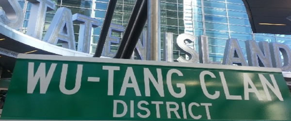 Wu-Tang Clan District