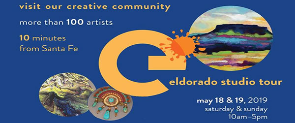 28th Annual Eldorado Studio Tour