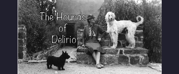 The Hounds of El Delirio