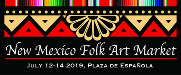 The 1st New Mexico Folk Art Market