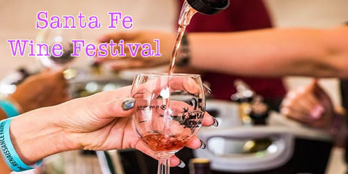 26th Annual Santa Fe Wine Festival