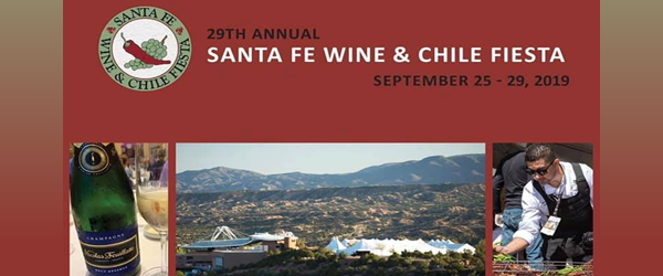 Wine & Chile Fiesta
