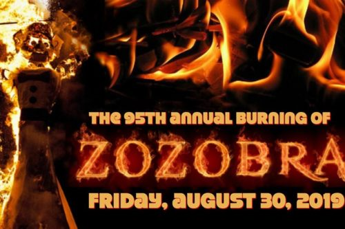 95th Annual Burning of Zozobra