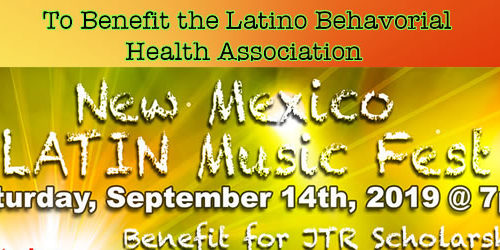 NM Latin Music Festival