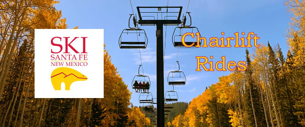 Fall Chairlift Rides