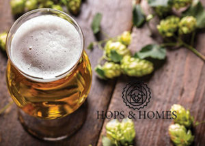 Hops and Homes @ Tumbleroot Brewery and Distillery | Santa Fe | New Mexico | United States