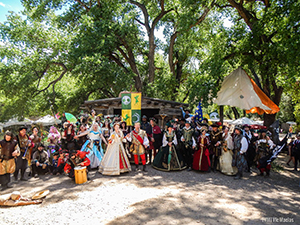 12th Annual Santa Fe Renaissance Fair