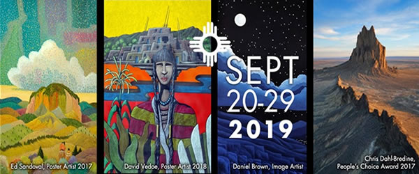 Taos Fall Arts Festival