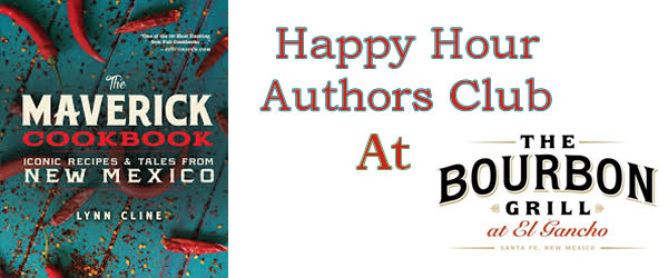 Happy Hour Authors Club