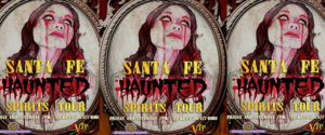 "Haunted ""Spirits"" Tour @ Jean Cocteau Cinema 