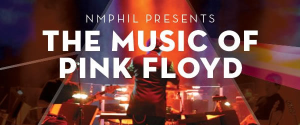 NM Philharmonic Presents: Music of Pink Floyd