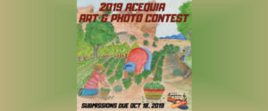 Acequia Art & Photo Contest @ Northern New Mexico | Chimayo | New Mexico | United States