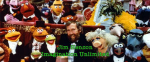 Jim Henson Imagination Unlimited @ Albuquerque Musuem | Albuquerque | New Mexico | United States
