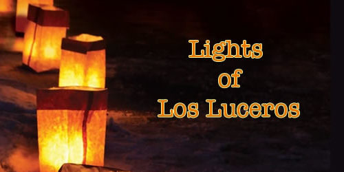 Lights of Los Luceros
