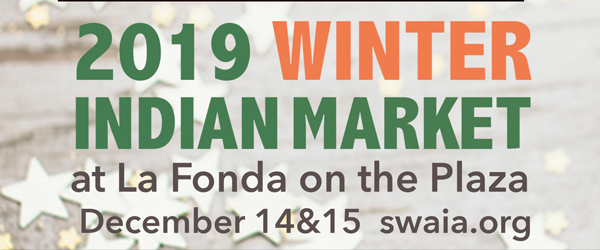Winter Indian Market