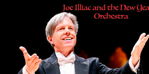 Joe Illick & the New Year's Eve Orchestra