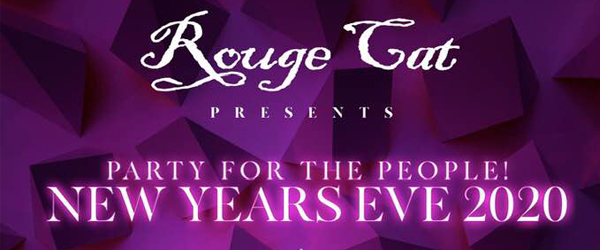 Rouge Cat New Year