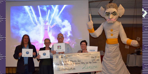 Zozobra Grant Applications Now Open