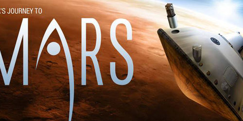 Journey to Mars with NASA