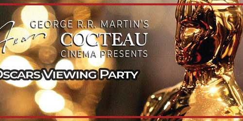 Oscars at the Jean Cocteau