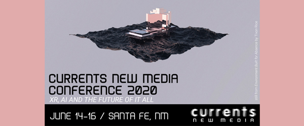 Currents Conference 2020