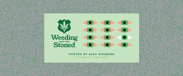 Weeding Out The Stoned