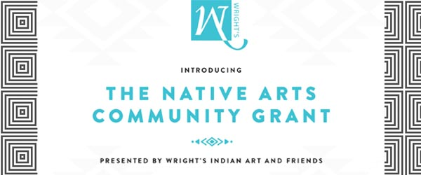 The Native Arts Community Grant