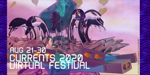 CURRENTS New Media 2020