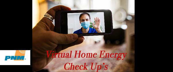 PNM offers 1st Virtual Home Check Up of it's Kind